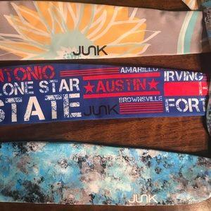 junk Accessories - Bundle of 3 Junk brand headbands